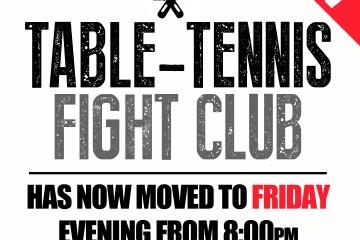 TT FIGHT CLUB