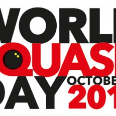 WORLD SQUASH DAY – 18th OCTOBER 2014!!
