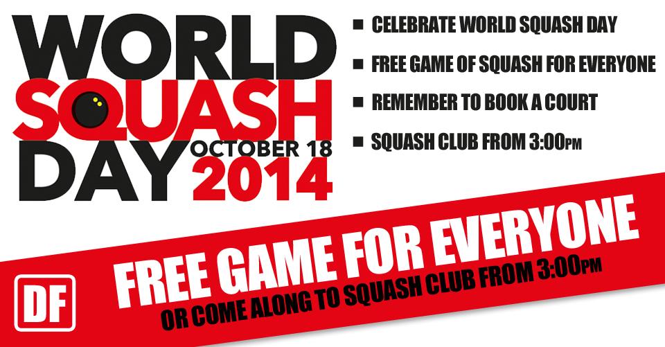2014 10 16 Facebook World Squash Day
