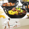 Squash Victory Party & Curry Night