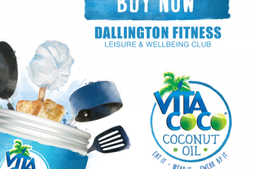 CoConut Oil – The Fat Burning Fat!!