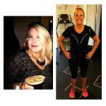 Fitness Coach Marianne Weston – Case Study: Sam Rose