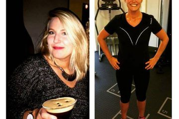 Fitness Coach Marianne Weston – Case Study: Sam Rose