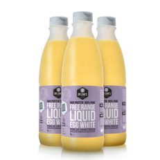 NEW!! Free Range Liquid Egg Whites