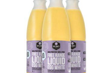 NEW!! Free Range Liquid Egg Whites
