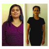 Fitness Coach Marianne Weston – Case Study: Shema Begum