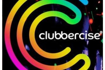 Clubbercise Has Now Landed!
