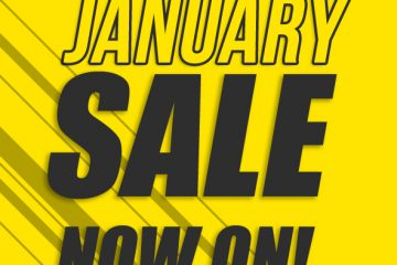 January Offers