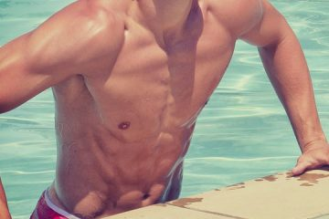 My Top 10 Fat Loss Tips For Those Summer Abs!