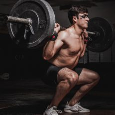 Why The Squat Is Key For Fat Loss!