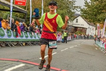 Michael Williams – Fundraising for Pancreatic Cancer UK