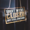 Club Forced To Close