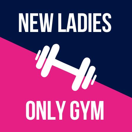 DF 2021 05 17 Marketing re Ladies Gym